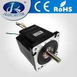 NEMA34 Motor Length 71 mm Brushless Stepper Motor