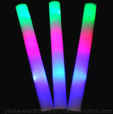 High Quality LED Blinking Foam Stick with Logo Print (4016