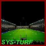 Synthetic Turf Grass for Rugby Field