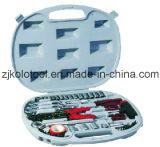 "50PCS Wholesale 1/4"" 3/8"" Dr. Sockets Wrench Combi Hardware Tool Set"