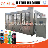 2017 New Automatic Carbonated Drink Filling Machine