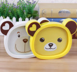 Cute Painting Family Wooden Photo Frames