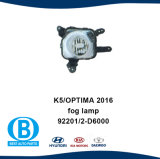 K5 2016 Fog Lamp and Cover Auto Body Parts Accessories