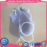 Medical Rubber Enema Bag Kit