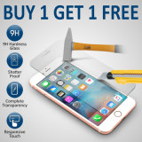 0.26 mm 2.5 D 9h Hardness for iPhone&Samsung Tempered Glass Screen Protector