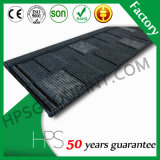 Guangzhou Factory Direct Roofing Shingle Stone Coated Roofing Tiles