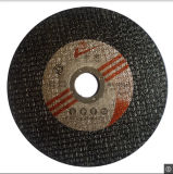 Quick Change Type Disc for Stainless Steel with Zirconia Cloth