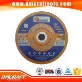 Ultra Thin Cutting Disc for Inox 125X1.0X22.2