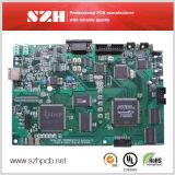Intercom System OEM SMT 6layers 1oz PCBA