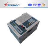 Frequency Conversion Capacitance & Tan Delta Tester
