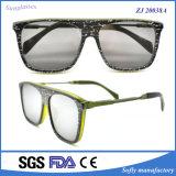 Newest Brand Designer Unisex Metal Sunglasses Acetate Sun Glasses