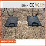 High Quality Interlocking Sport Court Tiles for Basketball Court, Badminton, Tennis, Gym Fitness