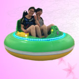 Amusement Bumper Car for Park Ride with Battery Power
