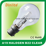 A19 - E26 E27 B22 Halogen Bulb
