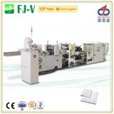 High Speed Napkin Machine Fj-V