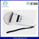 PT180u 128*32 OLED Handheld RFID Reader 134.2kHz
