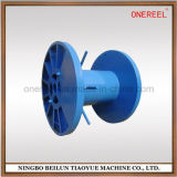 Enhanced Steel Bobbins for Rope Wire Cable