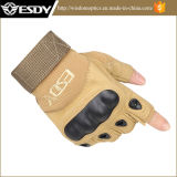 Wholesale Half Finger Esdy Outdoor Gloves Airsoft