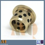 Oil-Free Guide Bushings with Shoulder Type (MQ913)