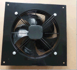 Air Cooler Fan (350mm) with External Rotor Motor CCC/Ce