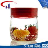 New Fashion Best Price Glass Jar for Storage (CHJ8324)