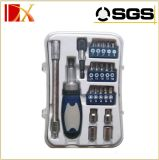 Car Repair Tool Set Screwdriver and Socket