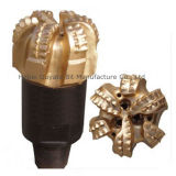 API PDC Diamond Oil Drilling Bit Factory