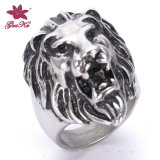 Fashion Jewelry (2016 Gus-STFR-006) Stainless Steel Ring, Fashion Women or Men Rings Jewelry