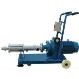 Industry Using Screw Pump for Conveying Liquid