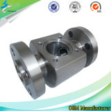 Customized Stainless Steel Casting Water Control Valve