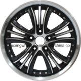 Hot Sale Car Aluminum Alloy Wheel