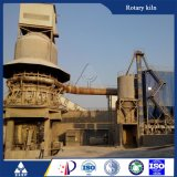 High Efficiency Best Selling Calcinated Lime Plant Rotary Lime Kiln