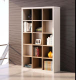 Simple Bookcase with 4 Shelf