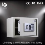 Security Lock Metal Small Cabinets Electric Safe Deposit Cabinet Box