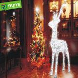 LED Deer Decorative Motif Light (Big) for Xmas Decoration