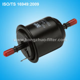 Auto Part Injection Fuel Filter for Hyundai Cars 31911-25000