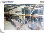Conveyor System Electrostatic Automatic Powder Coating Line