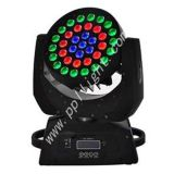 37PCS * 9W 3-in-1 LED Moving Head Wash Light