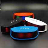 Professional Colorful Multifunction Mic Bluetooth Audio Speaker