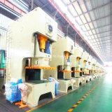 Aluminium Punching Machine