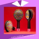 Promotion Hair Brush with Mirror (BH-026)