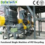 PET Recycling Single Machine