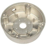 Die Casting Suppliers with Aluminum Alloy