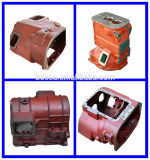 OEM Lost Foam Casting Gearbox Housing for Heavy Truck