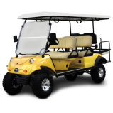 Wholesale 6 Passenger Electric Golf Car
