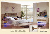 High Glossy Modern Bedroom Set (xh-151A#)