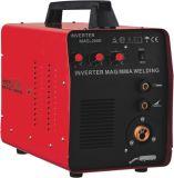 DC Inverter IGBT MMA/ MIG Welding Equipment (MAG-200S)