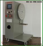 IEC60335-1 Clause 25.14 Power Cord Flexibility Tester