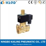 Low Price High Quality Normally Open Water Soenoid Valve