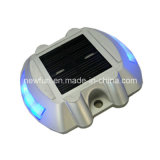 Solar Road Stud Flashing Light with Ce RoHS Certificate